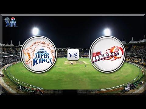 CSK vs DD: IPL 2015: Chennai Super Kings vs Delhi Daredevils IPL 2015 Previews