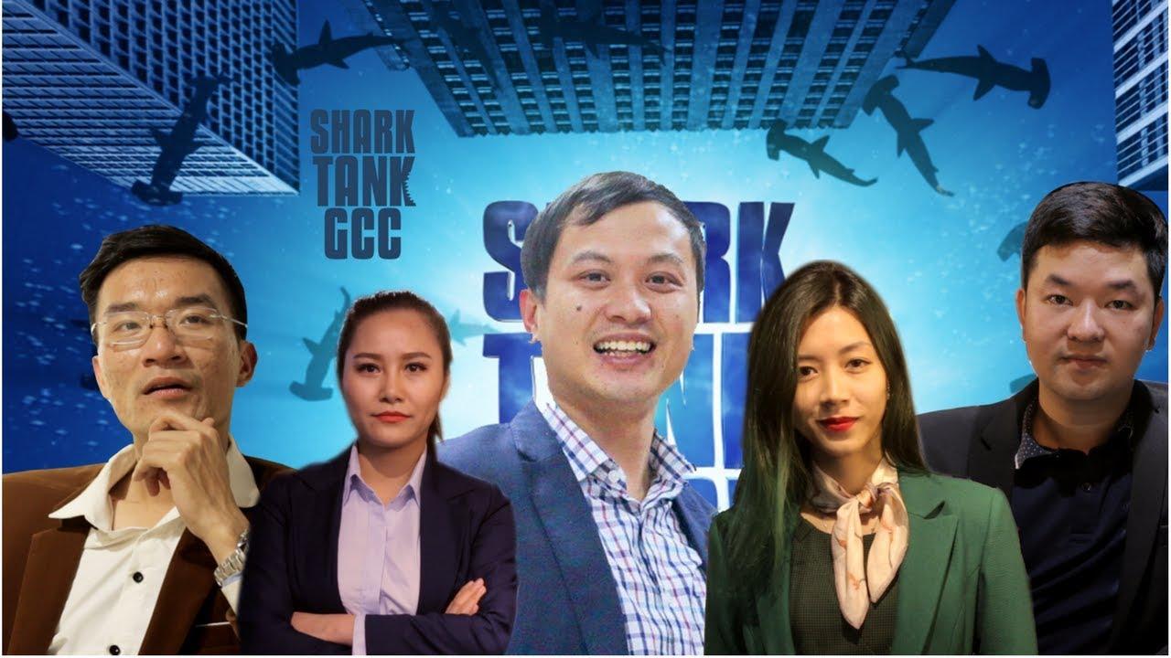 Hán Quang Dự huy động thành công 1 tỷ cho Salon tóc nam Phongbvb 1174 Láng-SHARK TANK VIỆT NAM 2018