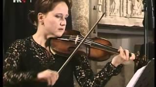Cecchini - Lukačić - Monteverdi - Castello - Split 2008