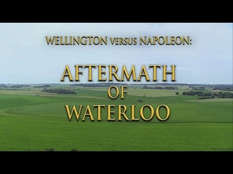 Wellington Versus Napoleon: Aftermath of Waterloo Preview from YouTube · Duration:  1 minutes 46 seconds