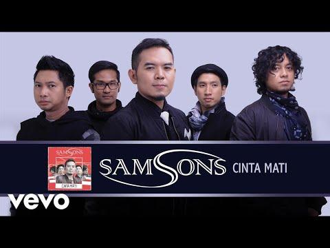 SAMSONS - Cinta Mati (Official Audio)
