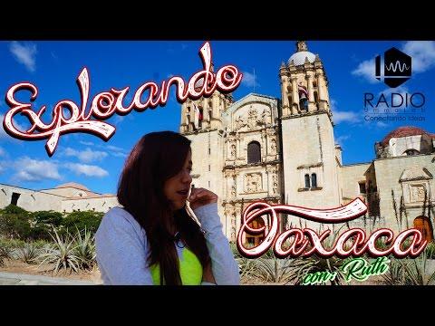 Santo Domingo de Guzman   Explorando Oaxaca   Radio UmmaLab