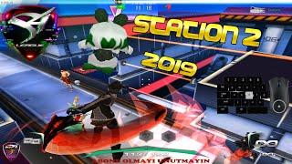 S4 League [S4Remnants] v4 GamePlay ✌| Station-2 Sword 2019 - SqLarge