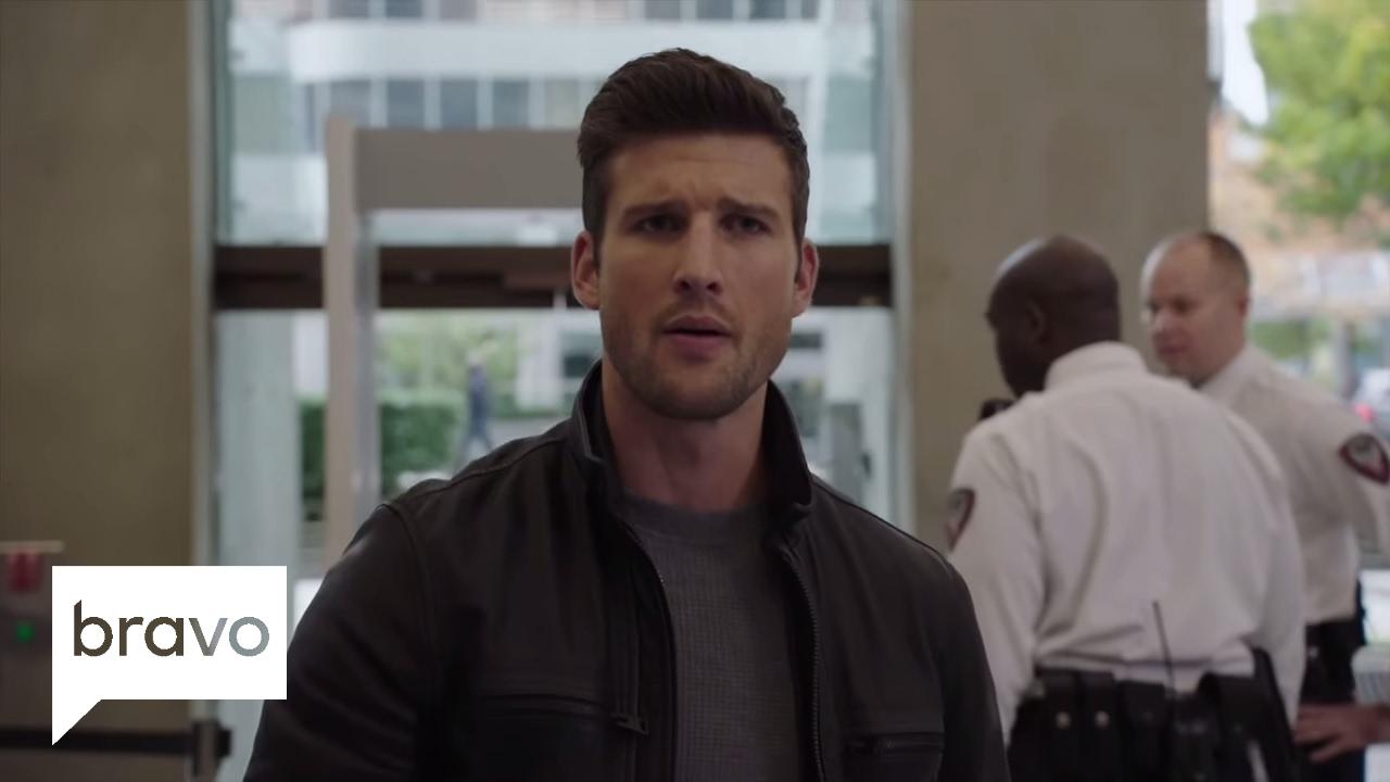 Download Imposters: Patrick Has a Secret of His Own (Season 1, Episode 7)   Bravo