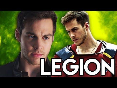 Legion of Superheroes Episode & Brainiac 5 CONFIRMED! - Supergirl 3x10 Mon-El Breakdown