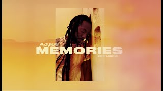 Watch Buju Banton Memories feat John Legend video