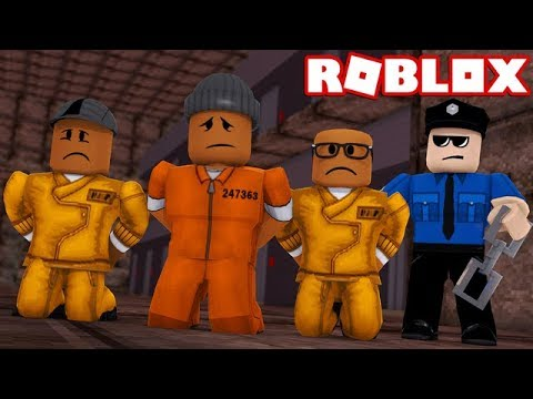 DON'T GET ARRESTED CHALLENGE! (Roblox Jailbreak)