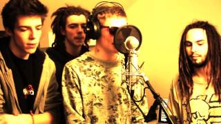 Dub Silence - Never Back Down (Freestyle Session with Guest)