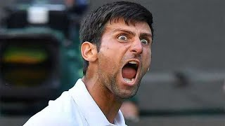 Novak Djokovic may be BANNED from defending Australian Open title due to not being VACCINATED!