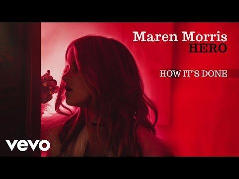 Maren Morris  How Its De Audio
