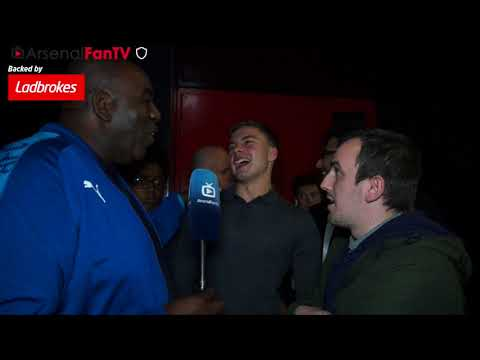 Watford 2-1 Arsenal | Richarlison Had Bellerin In His Pocket! (Watford Fan)