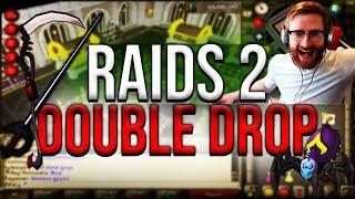 Raids 2 Double Item Drop From Chest OSRS, Raids 2 Pet B0aty, Woox .., Testing Raids 2 Items OSRS