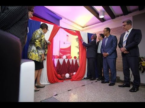 Strathmore University Law School launches Master of Laws Programme