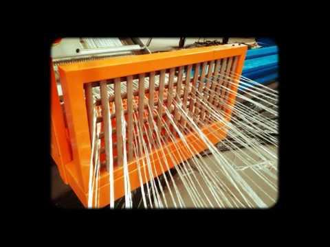 Máquina para poste em fibra de vidro