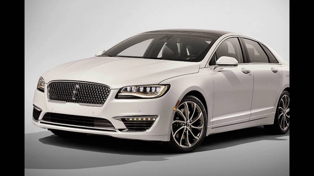 2017 2018 Lincoln Continental Review Release Date Cost