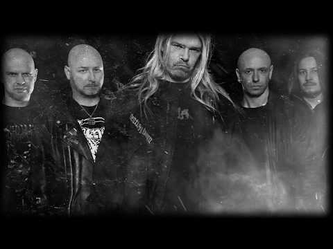 "Hail of Bullets ""Swoop of the Falcon"" (LYRIC VIDEO)"