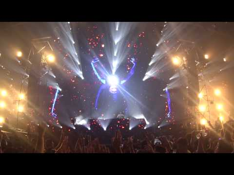 I Wanna Dance With Somebody - Axwell /\ Ingrosso Live at Together Festival 2017