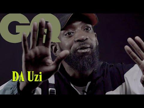 Youtube: Les punchlines de DA Uzi: Ninho, Alonzo, Dinos…   GQ