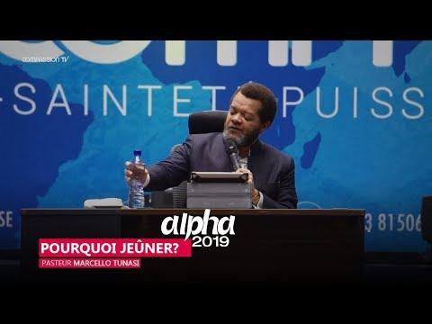 GRATUITEMENT MARCELLO PRÉDICATION TÉLÉCHARGER PASTEUR TUNASI
