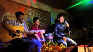 Mắt Đen   Guitar cafe   42 Đặng Trần Côn   Huế