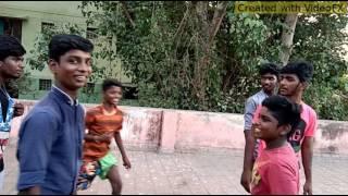 Dasmatch in vyasarpadi guys(2)