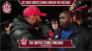 """""""Alexis Sanchez was Playing for United Already"""" ROBBIE 