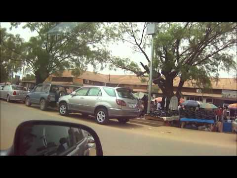 South Sudan tour.wmv