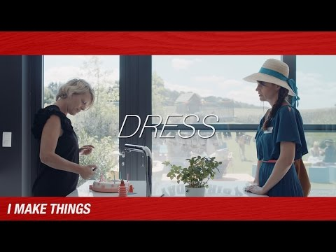 DRESS | Short Film