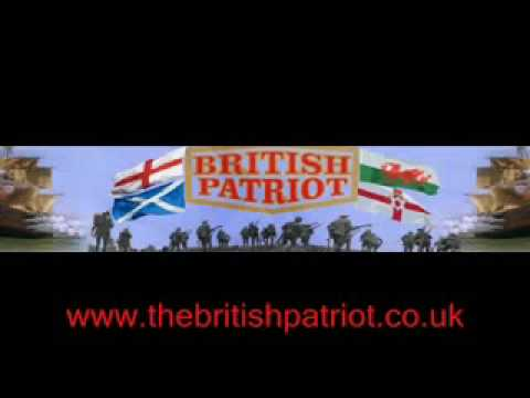 Calling All British Patriots Worldwide