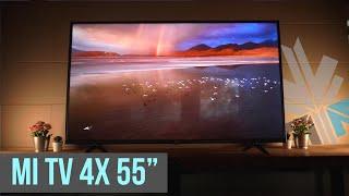 Xiaomi Mi TV 4X 2020 55 Inch :…