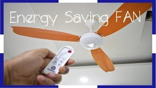 Energy saving FAN | superfan | By Tips & Tricks