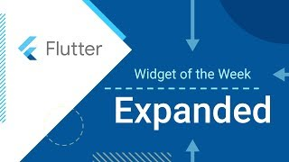 Expanded (Flutter Widget of the Week) thumbnail