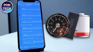 Почему iPhone стал работать медленнее? Что Apple сделала с аккумулятором? Как исправить? | ProTech