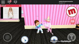 If you seek Amy ~ by Britney Spears~ roblox