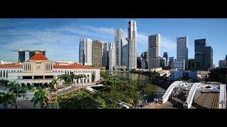 #51. Сингапур (Сингапур) (очень классно)(Самые красивые и большие города мира. Лучшие достопримечательности крупнейших мегаполисов. Великолепные..., 2014-06-30T23:37:30.000Z)