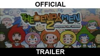 THE DENPA MEN 2: Beyond the Waves TRAILER