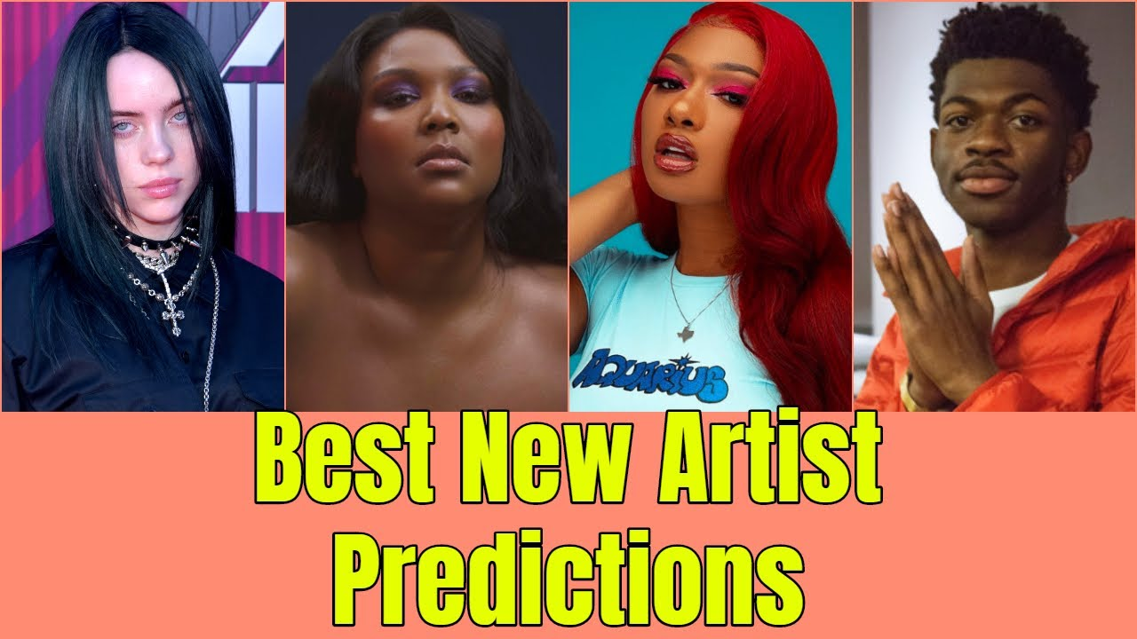 Best New Artist Grammy 2020.Best New Artist Nomination Predictions 62nd Annual Grammy Awards 2020