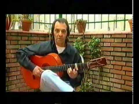 Pepe Habichuela - Entrevista