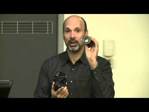 Lecture 4 - Exposure (Continued)