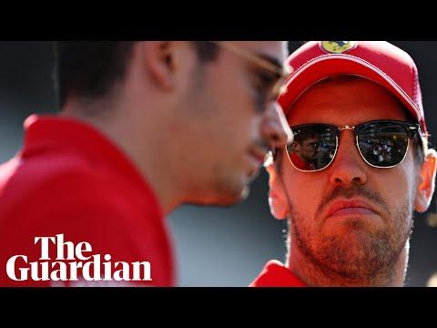 Lewis Hamilton wins Russia F1 GP as Vettel ignores orders before retiring