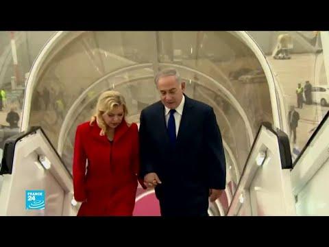 قضايا -خطيرة- يلاحق فيها نتانياهو قد تنهي مشواره السياسي وتلقي به خلف القضبان  - نشر قبل 23 دقيقة