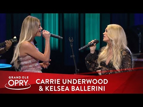 Catfish -  Walkaway Joe Carrie Underwood & Kelsea