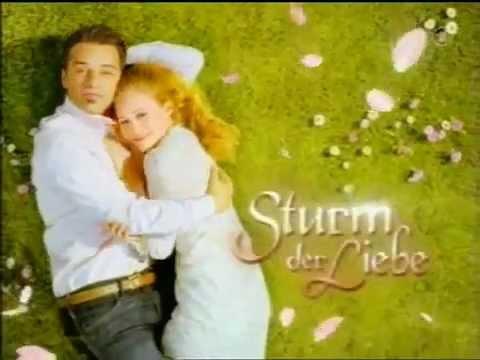 Sturm Der Liebe Staffel 2