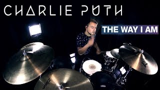 Download Lagu Charlie Puth - The Way I Am (Drum Remix) Mp3
