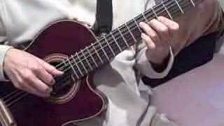 """Battle Hymn Of The Republic"" - Amazing Guitar solo -"