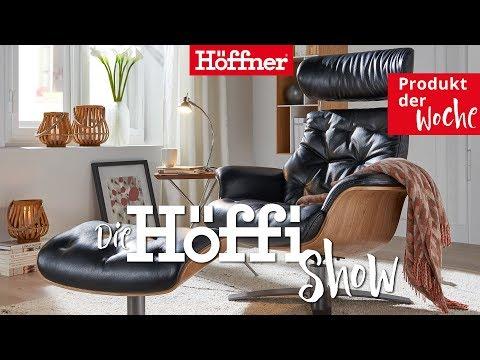 """die-höffi-show-//-relaxsessel-&-hocker-""""charis"""""""
