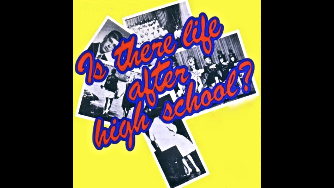 ahs drama department is there life after high school  ahs drama department is there life after high school 1996