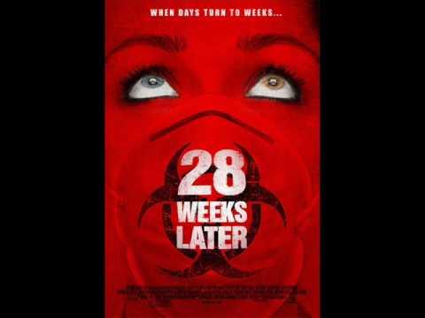 28 Weeks Later - Walk to Regents Park