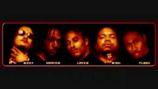 Bone Thugs N Harmony- Crossroads(Instrumental)