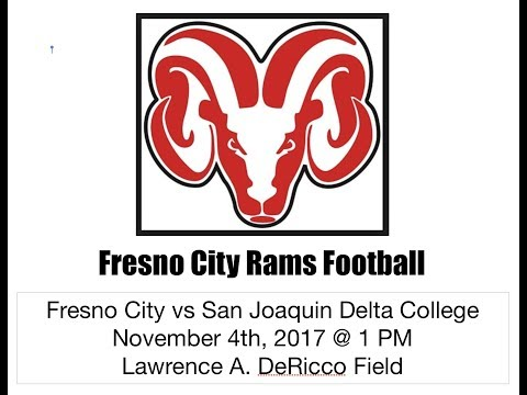 Fresno City Rams Vs Butte College RoadRunners